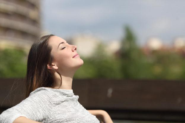 Imagem de Respirar pelo nariz ajuda na memória e aprendizado, aponta estudo