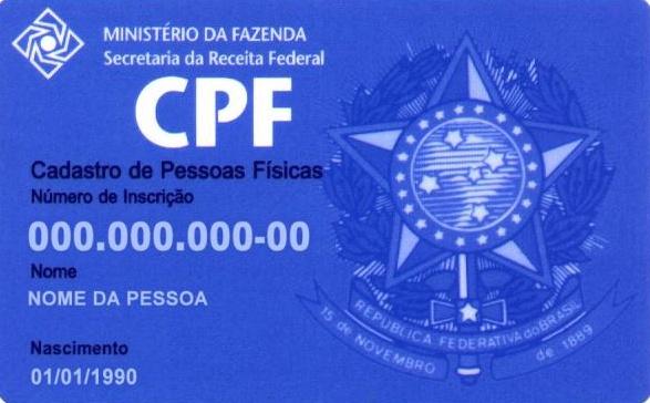 Imagem de Saiba como regularizar a situação cadastral de um CPF irregular