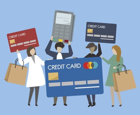 Imagem de Livre-se das Dívidas: Cartões de Crédito e Cheque Especial são os grandes vilões da inadimplência no Brasil