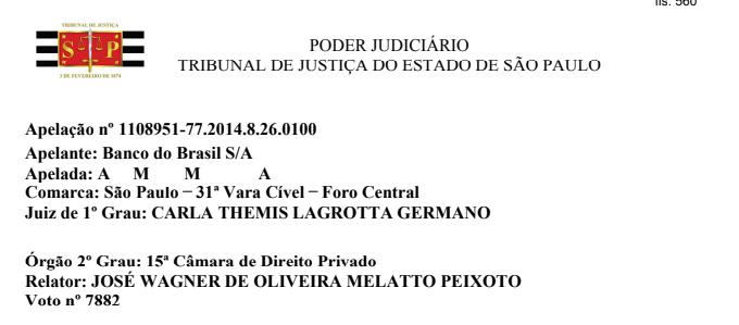 Imagem de ANDIF vence mais uma ação contra o Banco do Brasil por desconto abusivo em empréstimo consignado