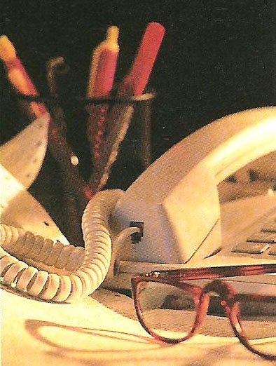 Imagem de Telefonia