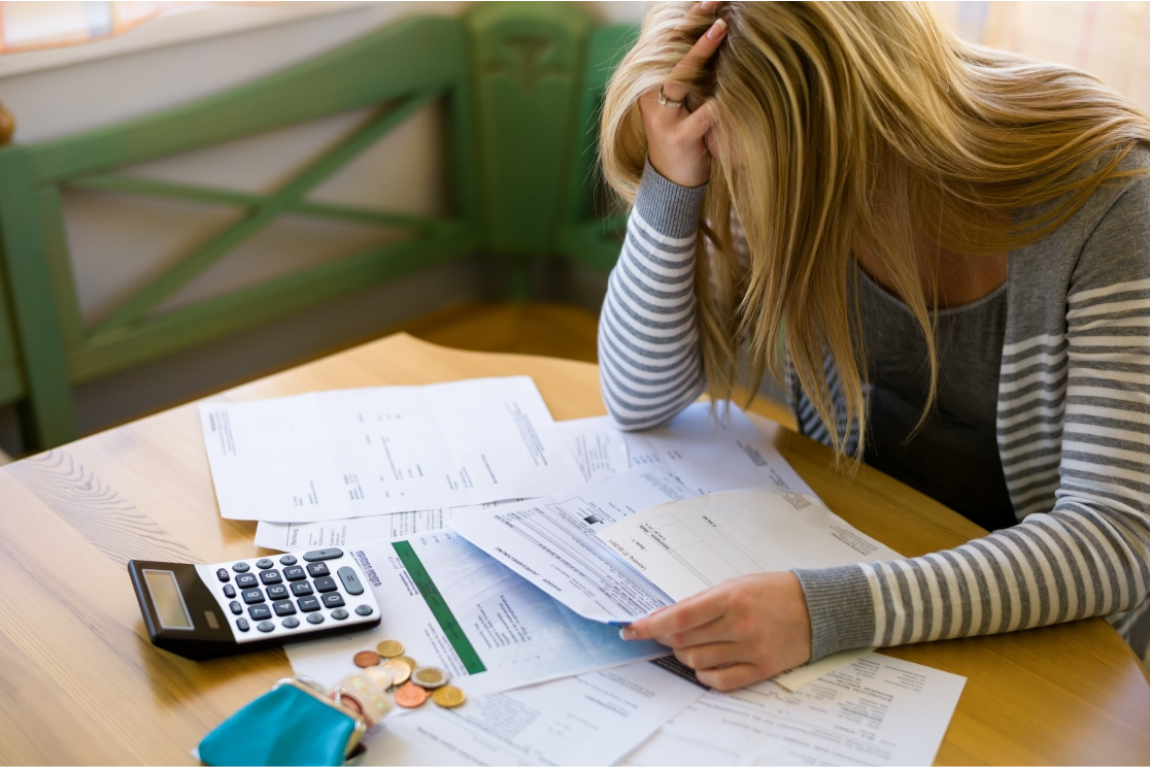 Imagem de Número de famílias endividadas chega a 60,7%, aponta pesquisa