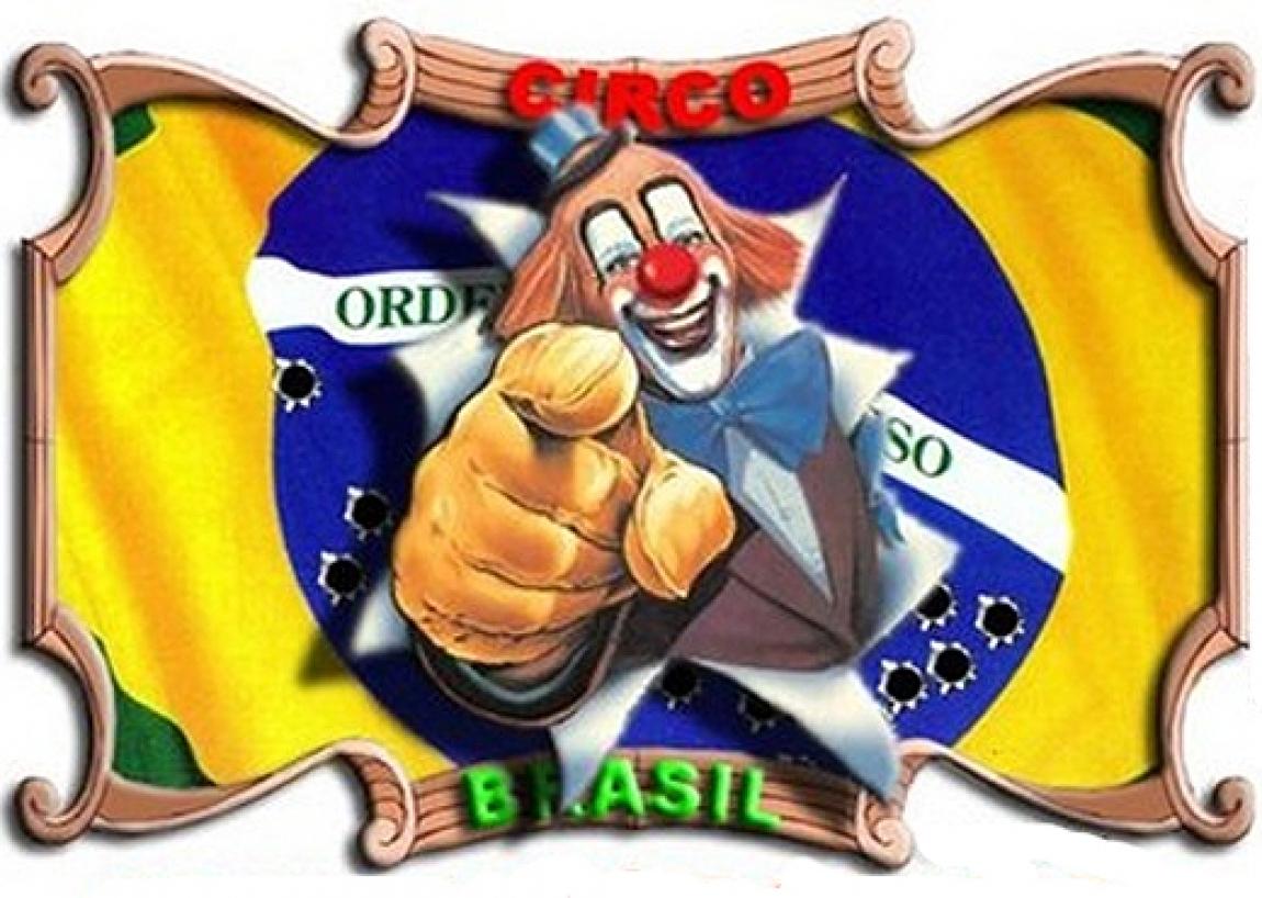 Imagem de Brasil e o carnaval