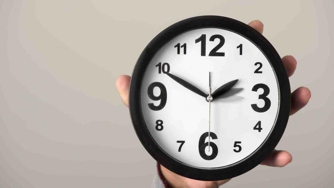 Imagem de Ajuste o relógio: Horário de verão começa  neste domingo (4)