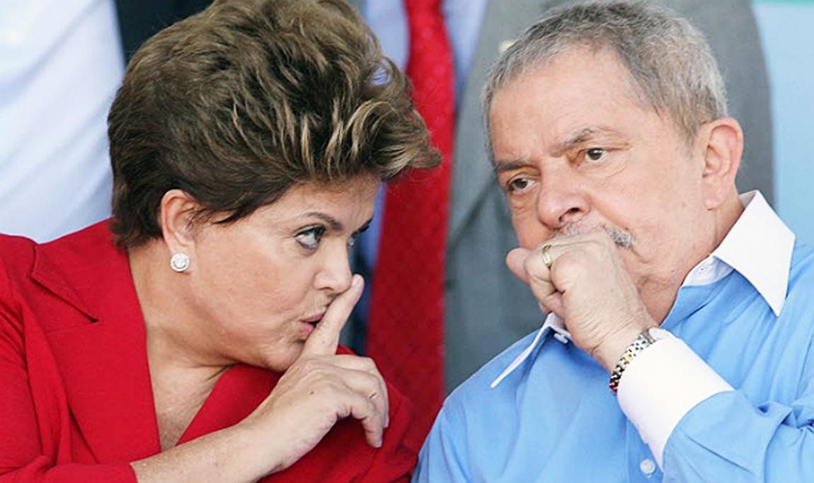 Imagem de Os 7 crimes de Dilma